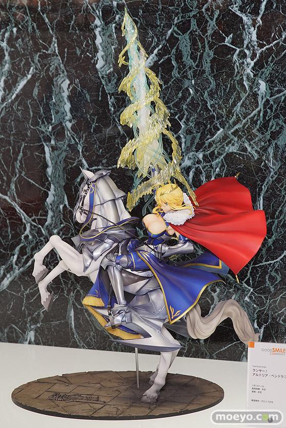 グッドスマイルカンパニーのFate/Grand Order ランサー/アルトリア・ペンドラゴンの新作フィギュア彩色サンプル画像03