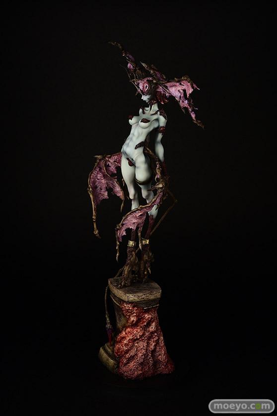 オルカトイズのデビルマンレディー~The Extreme Devil~の新作フィギュア彩色サンプル画像04