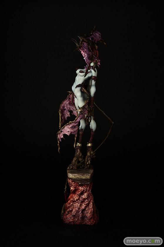 オルカトイズのデビルマンレディー~The Extreme Devil~の新作フィギュア彩色サンプル画像05