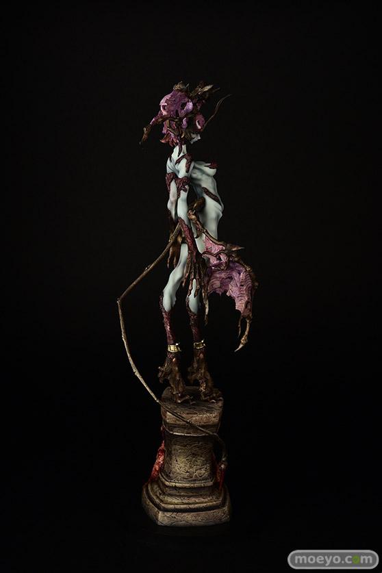 オルカトイズのデビルマンレディー~The Extreme Devil~の新作フィギュア彩色サンプル画像09