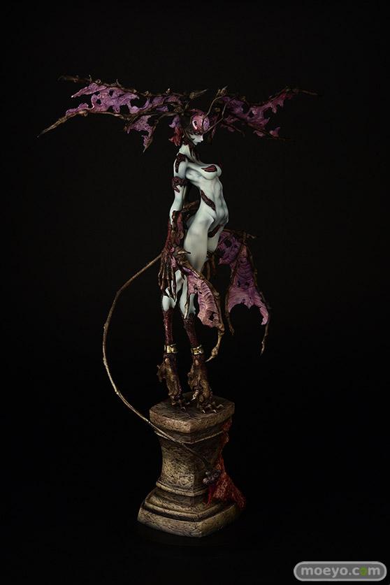 オルカトイズのデビルマンレディー~The Extreme Devil~の新作フィギュア彩色サンプル画像10