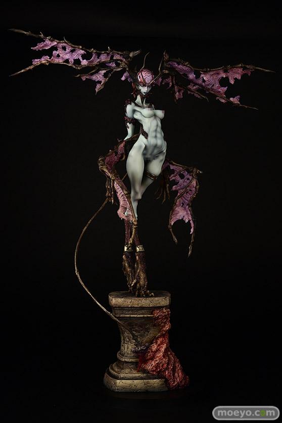 オルカトイズのデビルマンレディー~The Extreme Devil~の新作フィギュア彩色サンプル画像24