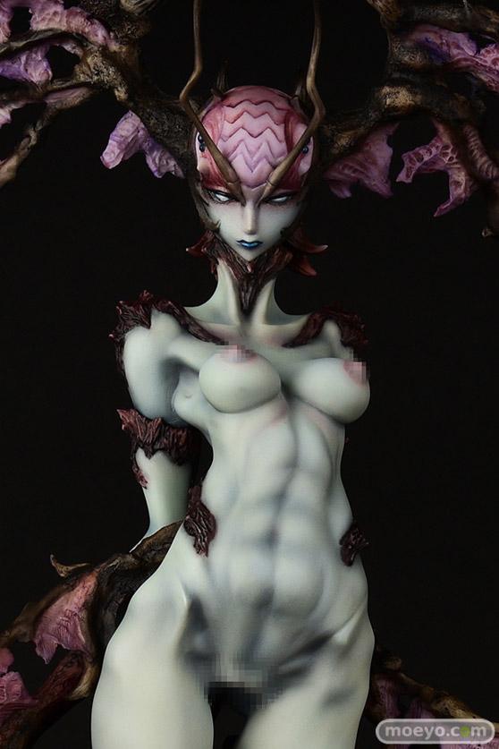 オルカトイズのデビルマンレディー~The Extreme Devil~の新作フィギュア彩色サンプル画像26