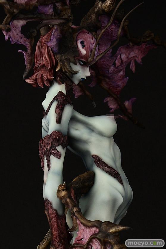 オルカトイズのデビルマンレディー~The Extreme Devil~の新作フィギュア彩色サンプル画像37