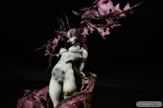 オルカトイズのデビルマンレディー~The Extreme Devil~の新作フィギュア彩色サンプル画像42