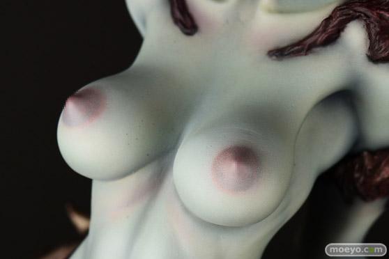 オルカトイズのデビルマンレディー~The Extreme Devil~の新作フィギュア彩色サンプル画像48