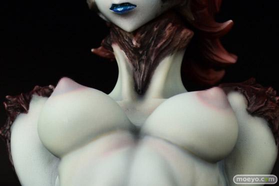 オルカトイズのデビルマンレディー~The Extreme Devil~の新作フィギュア彩色サンプル画像50