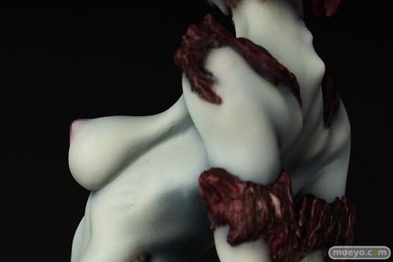 オルカトイズのデビルマンレディー~The Extreme Devil~の新作フィギュア彩色サンプル画像52
