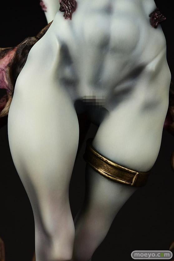 オルカトイズのデビルマンレディー~The Extreme Devil~の新作フィギュア彩色サンプル画像55