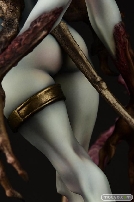 オルカトイズのデビルマンレディー~The Extreme Devil~の新作フィギュア彩色サンプル画像56