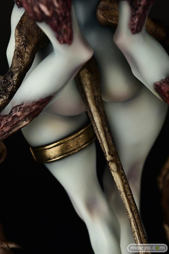 オルカトイズのデビルマンレディー~The Extreme Devil~の新作フィギュア彩色サンプル画像57