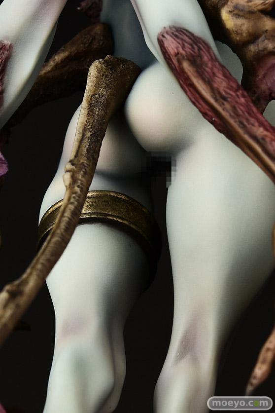 オルカトイズのデビルマンレディー~The Extreme Devil~の新作フィギュア彩色サンプル画像58