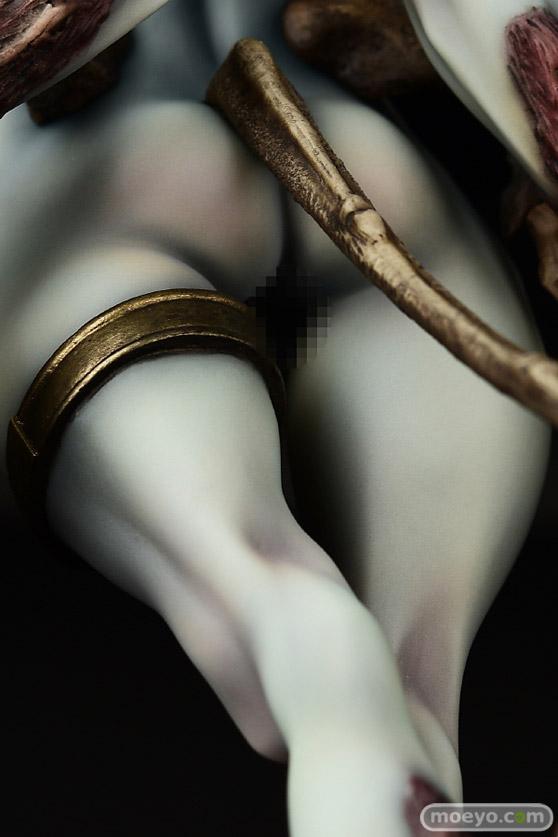 オルカトイズのデビルマンレディー~The Extreme Devil~の新作フィギュア彩色サンプル画像59