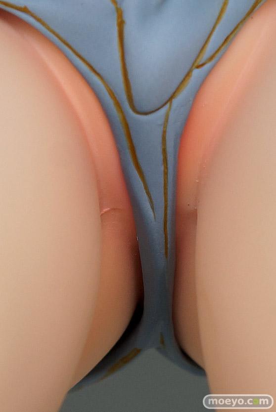 ダイキ工業の涼月くららオリジナルイラスト 看板娘くららちゃんの新作フィギュア製品版画像23