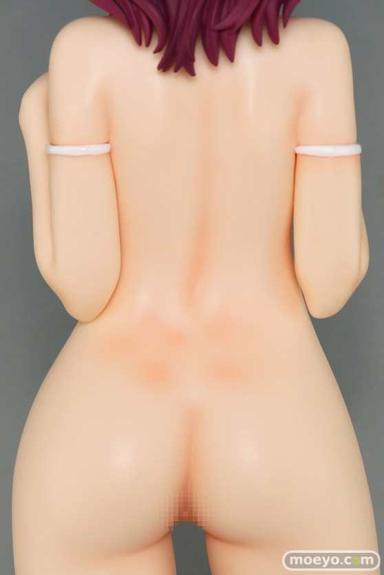 ダイキ工業の涼月くららオリジナルイラスト 看板娘くららちゃんの新作フィギュア製品版キャストオフアダルトエロ画像15