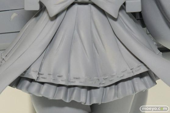 ファット・カンパニーの艦隊これくしょん-艦これ- 榛名の新作フィギュア原型画像09