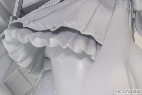 ファット・カンパニーの艦隊これくしょん-艦これ- 榛名の新作フィギュア原型画像10