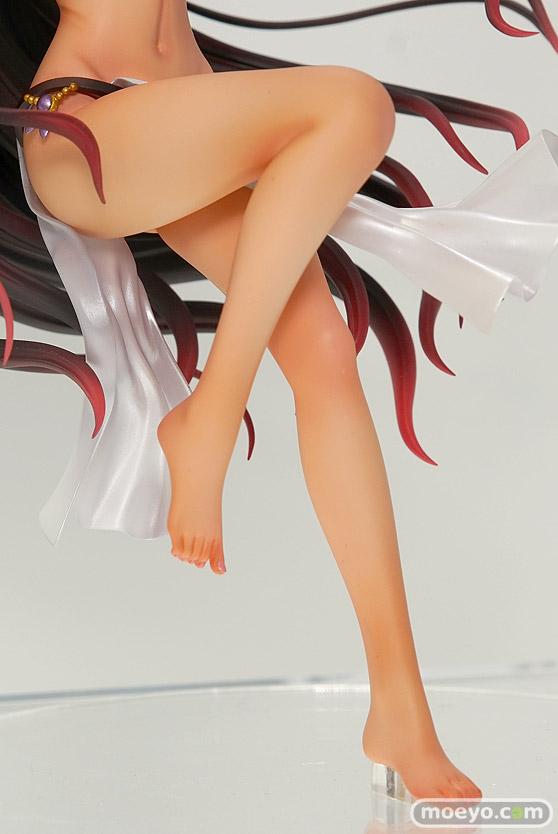ホビージャパンのTo LOVEる -とらぶる- ネメシスの新作フィギュア彩色サンプル画像11