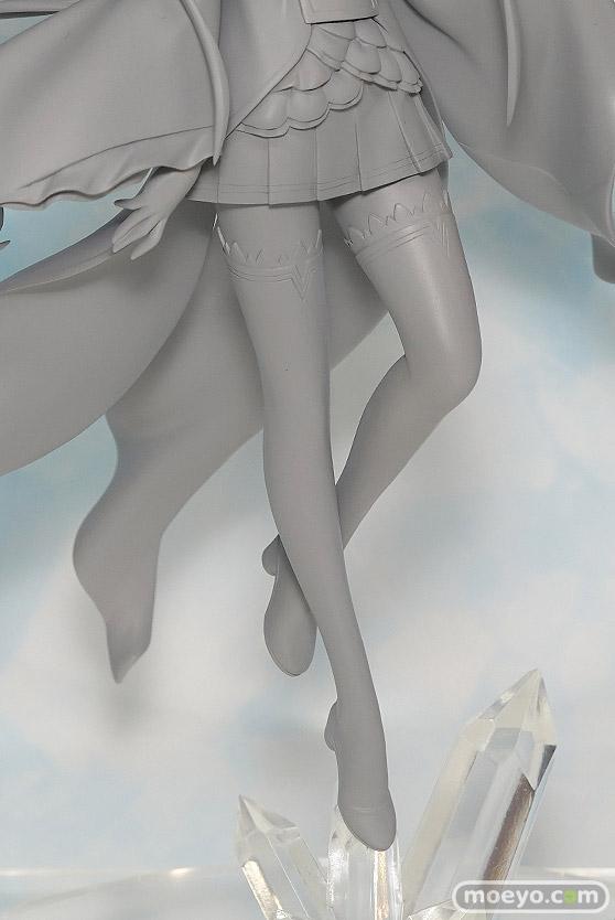 アルターのRe:ゼロから始める異世界生活 エミリアの新作フィギュア監修中原型画像08