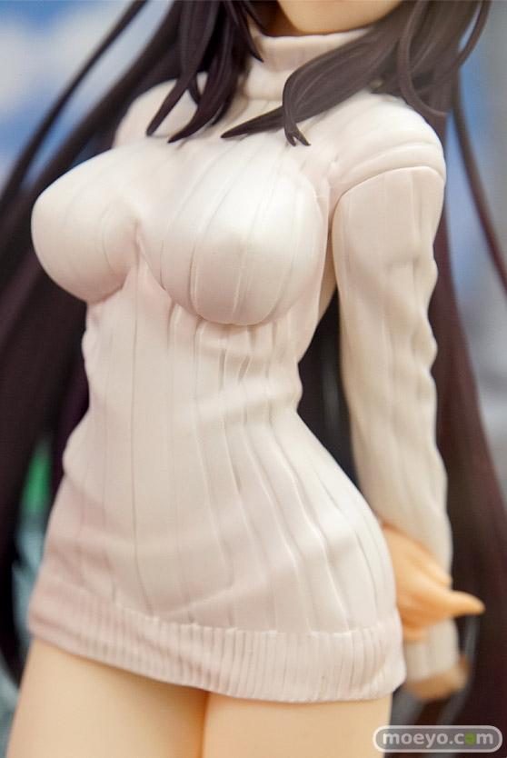 アルターの新作フィギュア Fate/Grand Order スカサハ 部屋着モードの製品版画像07
