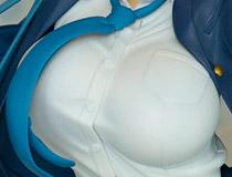 マックスファクトリー新作フィギュア「月曜日のたわわ アイちゃん」予約受付開始!【WF2018冬】