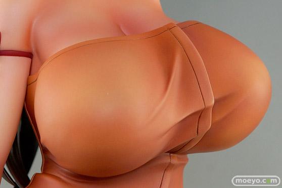 ダイキ工業の鬼の湯 鬼娘 柊ちゃんの新作フィギュア彩色サンプル画像17