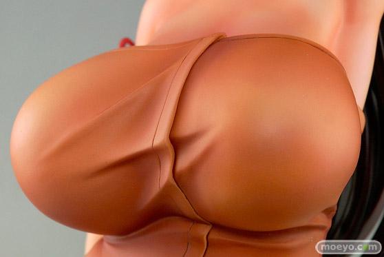ダイキ工業の鬼の湯 鬼娘 柊ちゃんの新作フィギュア彩色サンプル画像18