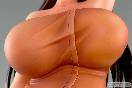 ダイキ工業の鬼の湯 鬼娘 柊ちゃんの新作フィギュア彩色サンプル画像20