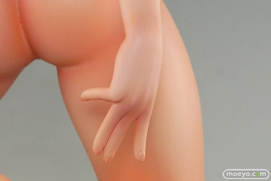 ダイキ工業の鬼の湯 鬼娘 柊ちゃんの新作フィギュア彩色サンプルキャストオフアダルトエロ画像21