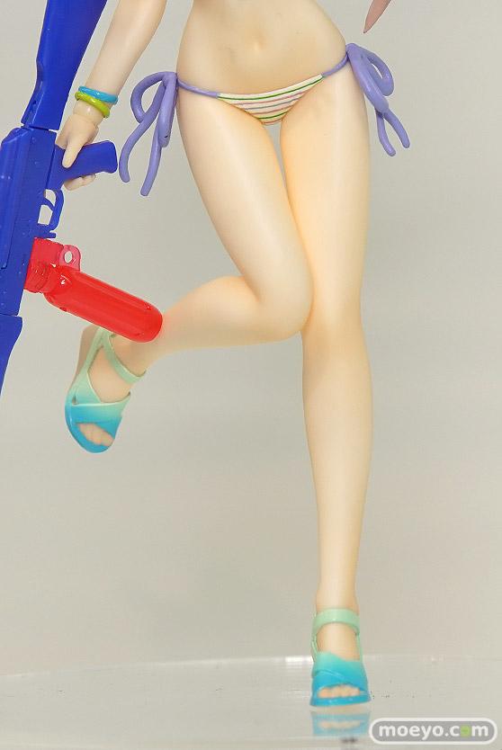 フリーイングのS-style リトルアーモリー 照安鞠亜 水着Ver.の新作フィギュア彩色サンプル画像07