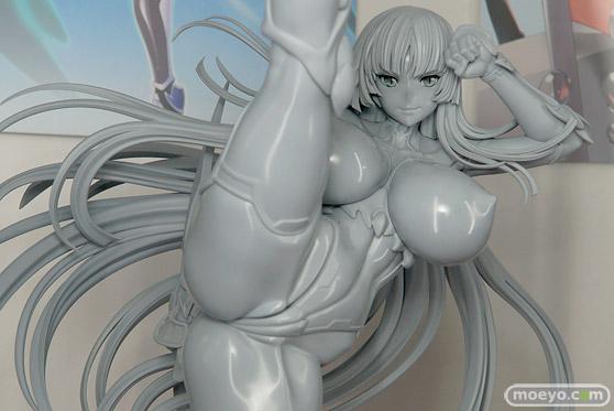 ロケットボーイの対魔忍リリアナさん リリアナさんの新作アダルトフィギュア原型画像04