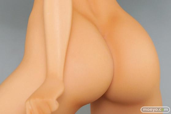 Q-siixのバカだけど〇×〇×しゃぶるのだけはじょうずなちーちゃん 椎名ちえりの新作アダルトエロフィギュア製品版画像46