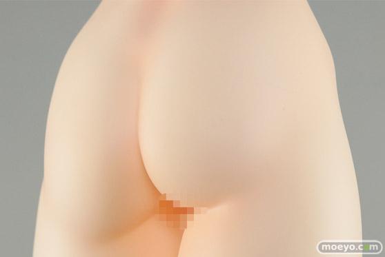 ドラゴントイのワルキューレロマンツェ More&More 龍造寺 茜の新作アダルトフィギュア彩色サンプル画像55