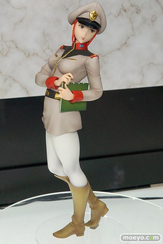 メガハウスのガンダム・ガールズ・ジェネレーション 機動戦士ガンダム マチルダ・アジャンの新作フィギュア彩色サンプル画像02
