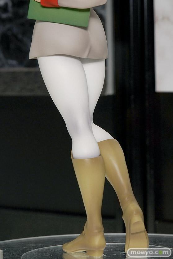 メガハウスのガンダム・ガールズ・ジェネレーション 機動戦士ガンダム マチルダ・アジャンの新作フィギュア彩色サンプル画像07