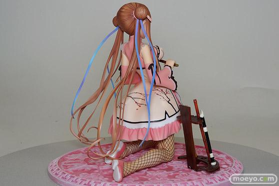 スカイチューブプレミアムの春梅 Chun-Meiの新作アダルトフィギュア彩色サンプル画像04