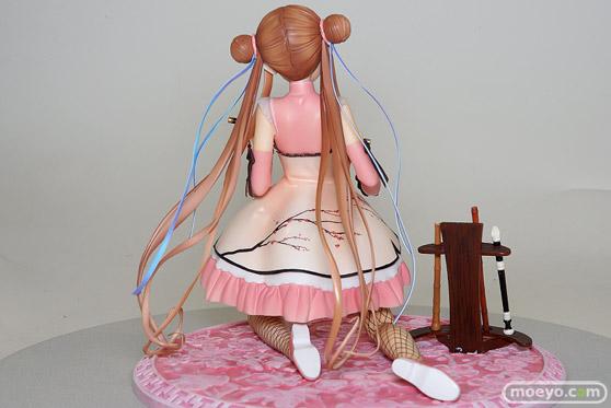 スカイチューブプレミアムの春梅 Chun-Meiの新作アダルトフィギュア彩色サンプル画像05