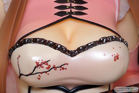 スカイチューブプレミアムの春梅 Chun-Meiの新作アダルトフィギュア彩色サンプル画像15