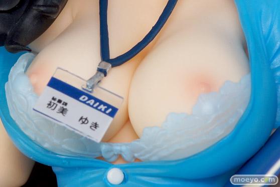 ダイキ工業のCLオリジナル 秘書課 初美ゆき[青い小悪魔]の新作フィギュア製品版画像16