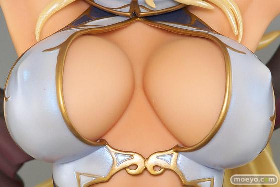 ダイキ工業の貞影イラスト 夢魔アスタシア(Astacia) 褐色ver.の新作フィギュア製品版画像14