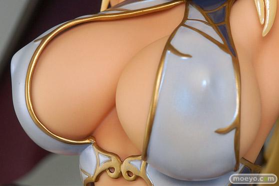 ダイキ工業の貞影イラスト 夢魔アスタシア(Astacia) 褐色ver.の新作フィギュア製品版画像16