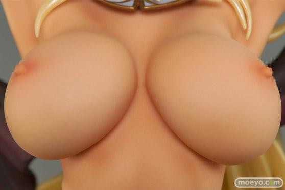 ダイキ工業の貞影イラスト 夢魔アスタシア(Astacia) 褐色ver.の新作フィギュア製品版画像30