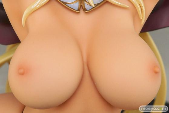 ダイキ工業の貞影イラスト 夢魔アスタシア(Astacia) 褐色ver.の新作フィギュア製品版画像33