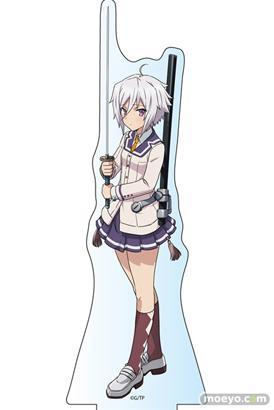 ホビージャパンの刀使ノ巫女 アクリルスタンドのサンプル画像04