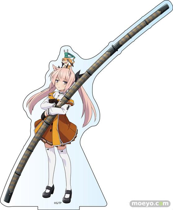 ホビージャパンの刀使ノ巫女 アクリルスタンドのサンプル画像05