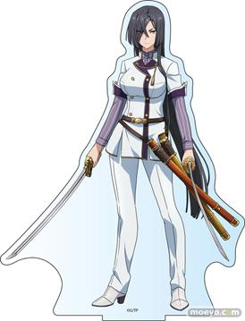 ホビージャパンの刀使ノ巫女 アクリルスタンドのサンプル画像07