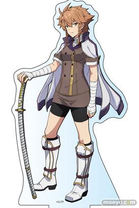 ホビージャパンの刀使ノ巫女 アクリルスタンドのサンプル画像08