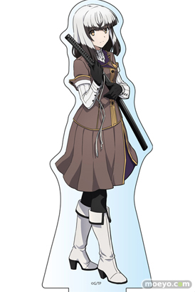 ホビージャパンの刀使ノ巫女 アクリルスタンドのサンプル画像10
