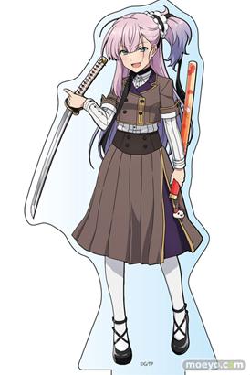 ホビージャパンの刀使ノ巫女 アクリルスタンドのサンプル画像11