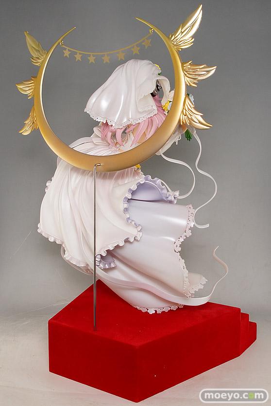 グッドスマイルカンパニーのすーぱーそに子 10th Anniversary Figure Wedding Ver.お新作フィギュア製品版画像05